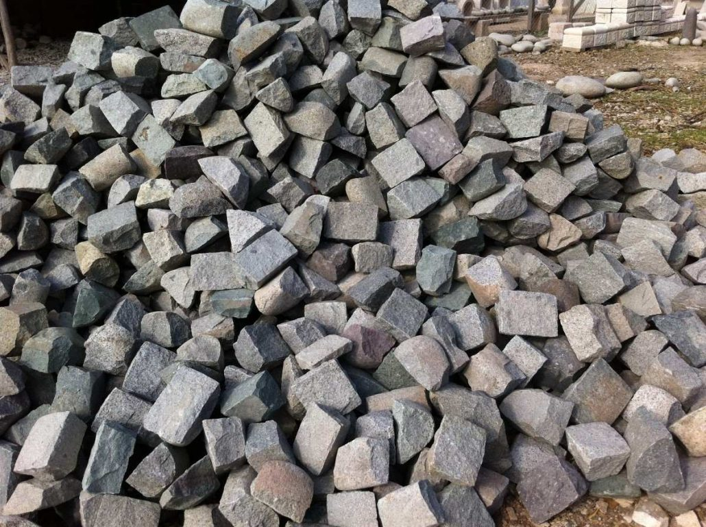 Adoquines simetrika - Adoquin de piedra ...